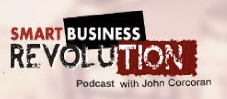Smart Business Revolution Podcast